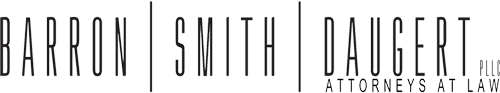Barron Smith Daugert Logo